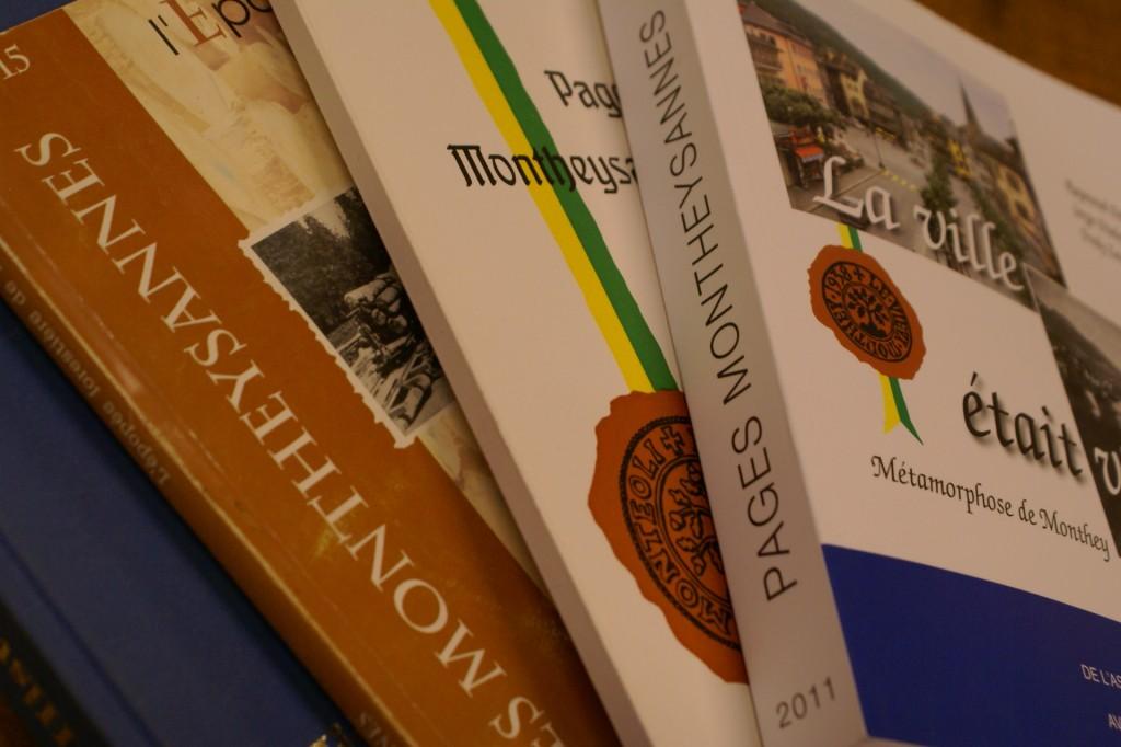Publications à vendre
