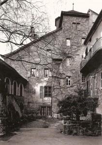 Maison Hildebrand Jost ou Delacoste